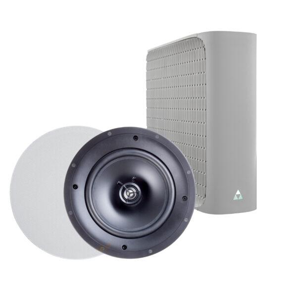 Multiroom Audio Basic