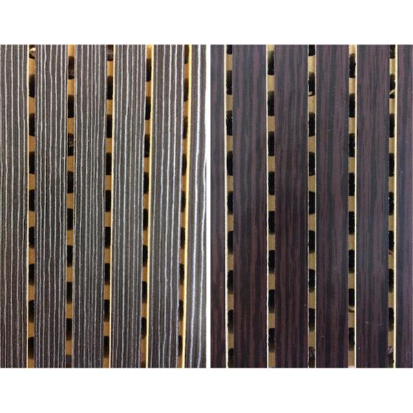 Manhattan ACGW CHOC / SG Groove Wall
