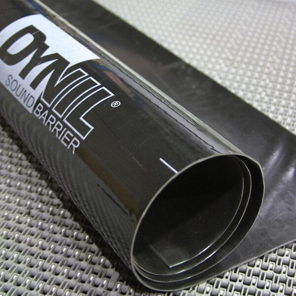 Dynamat Dynil Sound Barrier For Walls, Ceilings & Floors