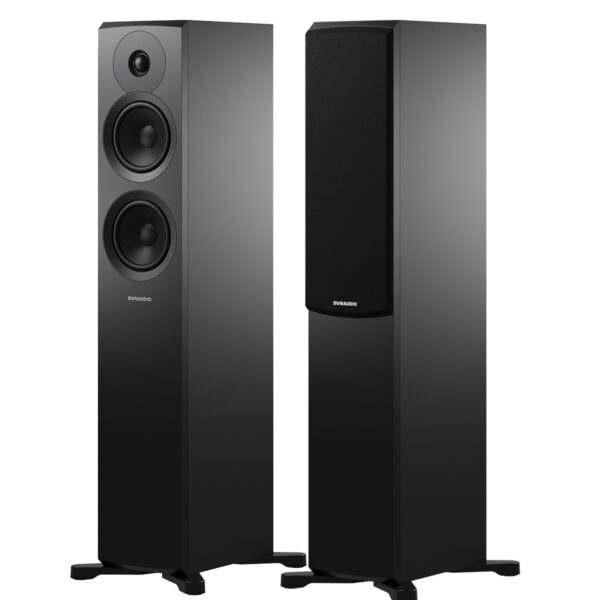 Dynaudio Emit 30 Floor Standing Speakers | New Version