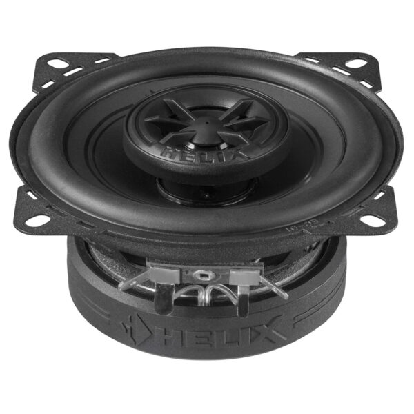 Helix F 4X 4″ 2-Way Speaker