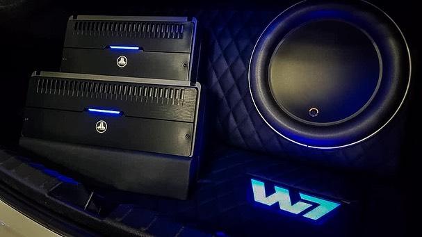 Jl Audio Life Style Store Nsw