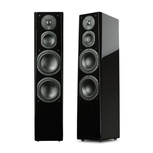 SVS Prime Tower Floor Standing Speakers (Pair) – Was $2,699. Save 33%