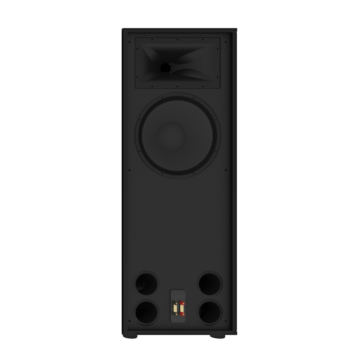 Rc 122 Centre And Main Speaker