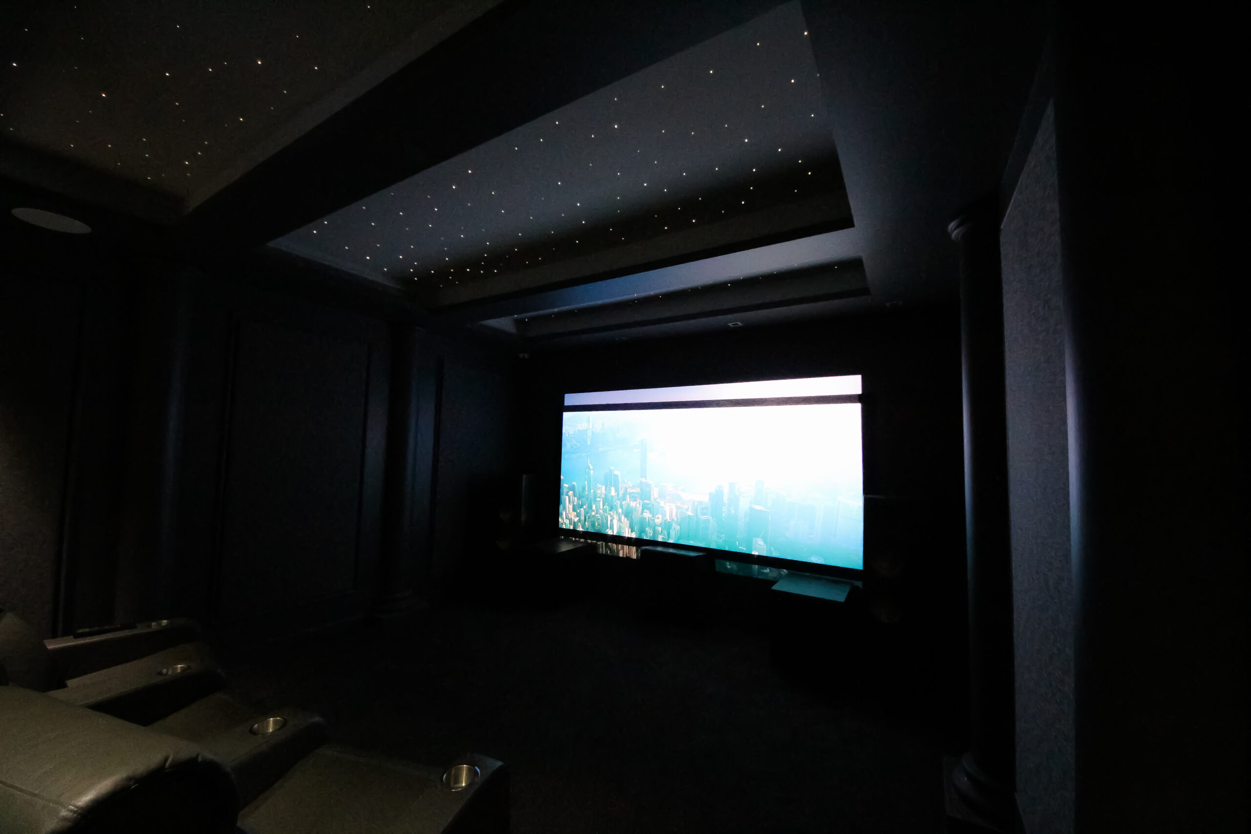 THEATRE ROOM 5