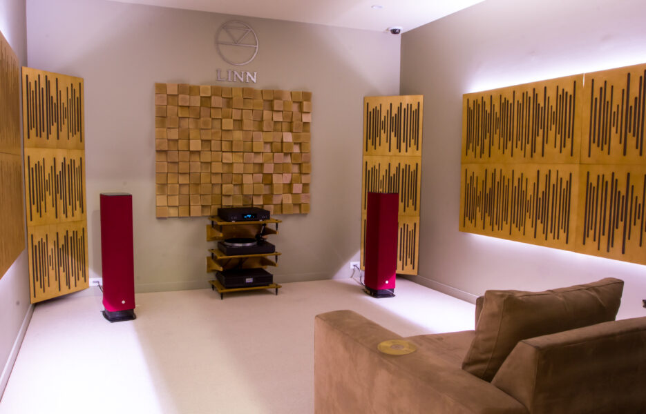 Vicoustic Deluxe Aesthetic Wall Package (30 Panels)