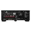 Yamaha Rx A2a Av Receiver Back Life Style Store