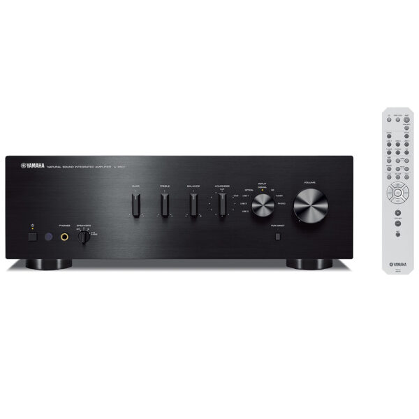 Yamaha A-S501 2 Channel Integrated Amplifier