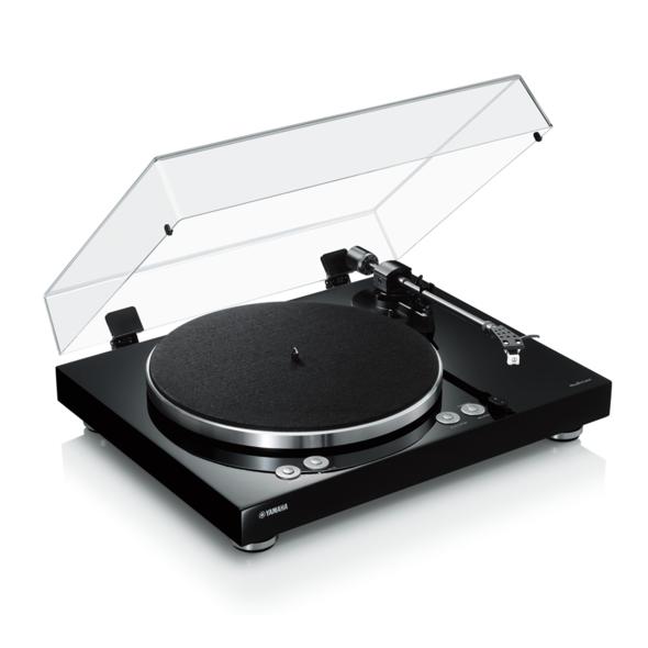 Yamaha TT-N503 MusicCast VINYL 500 Wireless Turntable