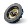 01554 Lithe Audio Stereo Ceiling Speaker Angle And Grill Life Style Store