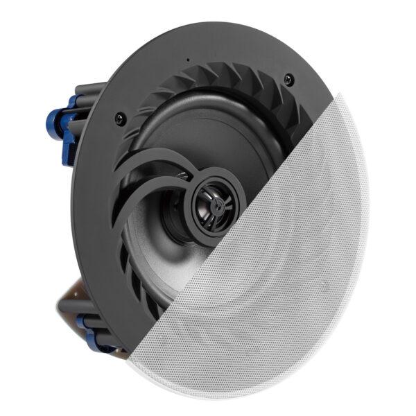 Lithe Audio 6.5″ Low Profile – Passive Ceiling Speaker (Single)
