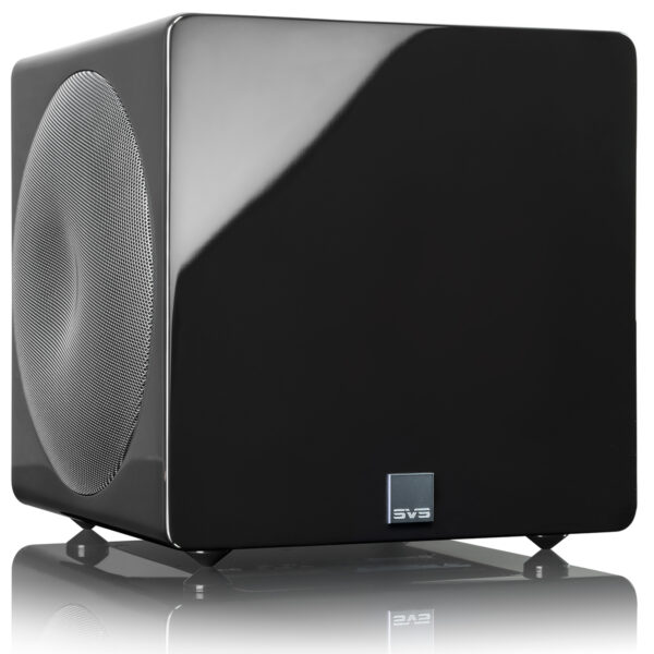SVS 3000 Micro Subwoofer   Dual Active 8″ Drivers