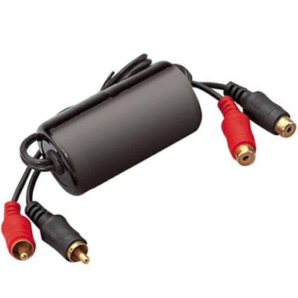 Lithe Audio Ground Loop Isolator (RCA)