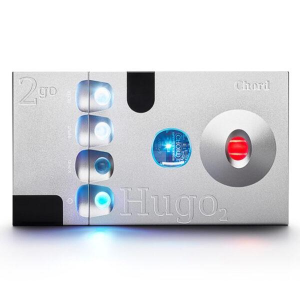 Chord 2GO Music Streamer for Hugo 2