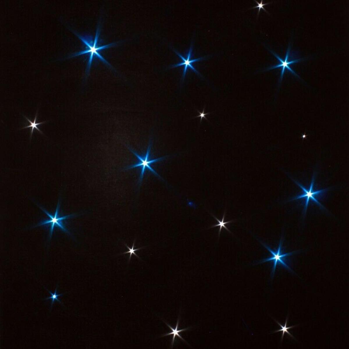 Diy Starlight Blue Life Style Store