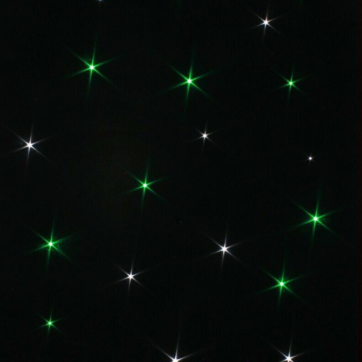Diy Starlight Green Life Style Store