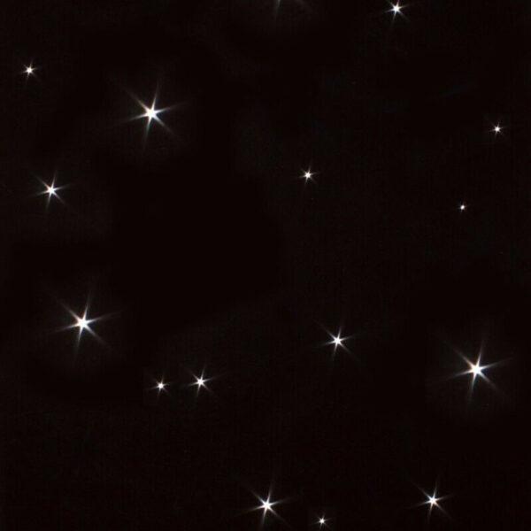 DIY Starlight Ceiling