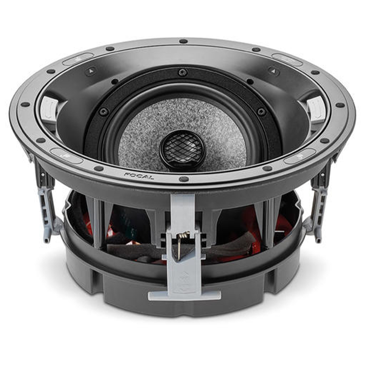 Focal 1000ica Front Life Style Store
