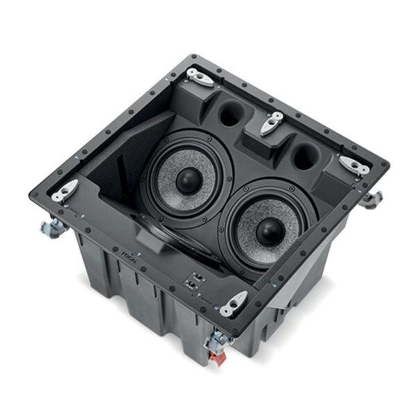 Focal 1000ICLCR5 In-Ceiling Speaker