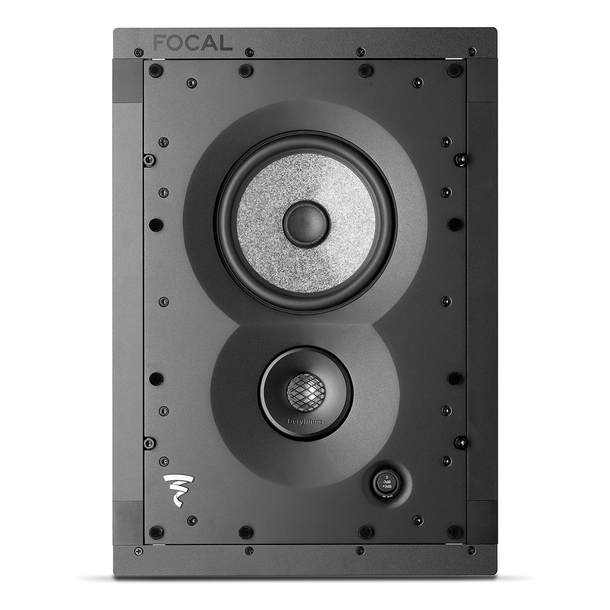 Focal Iw6 Front Life Style Store