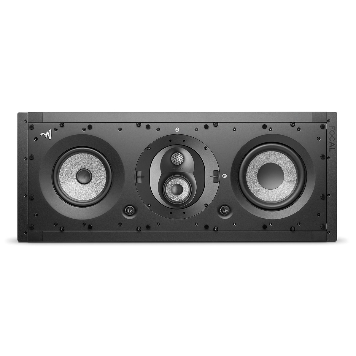 Focal Iwlcr6 Front Life Style Store