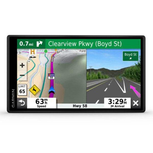 Garmin DriveSmart™ 55 & Traffic | Live Traffic w/ Smartphone App