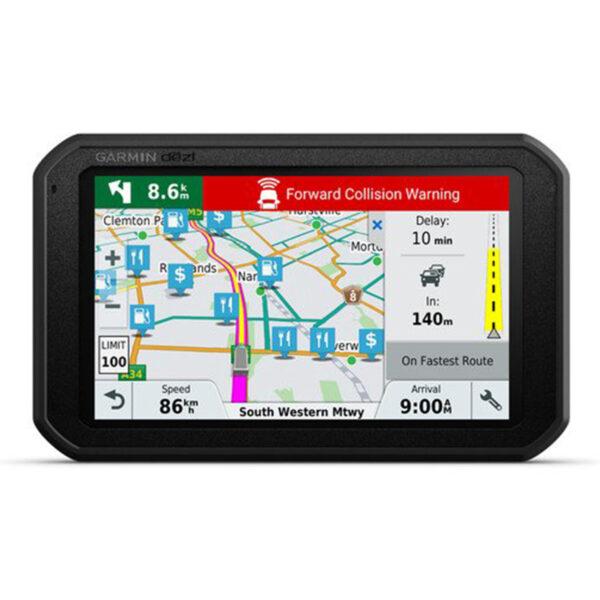 Garmin dezlCam™ 785 LMT-S 7″ GPS Truck Navigator with Built-in Dash Cam