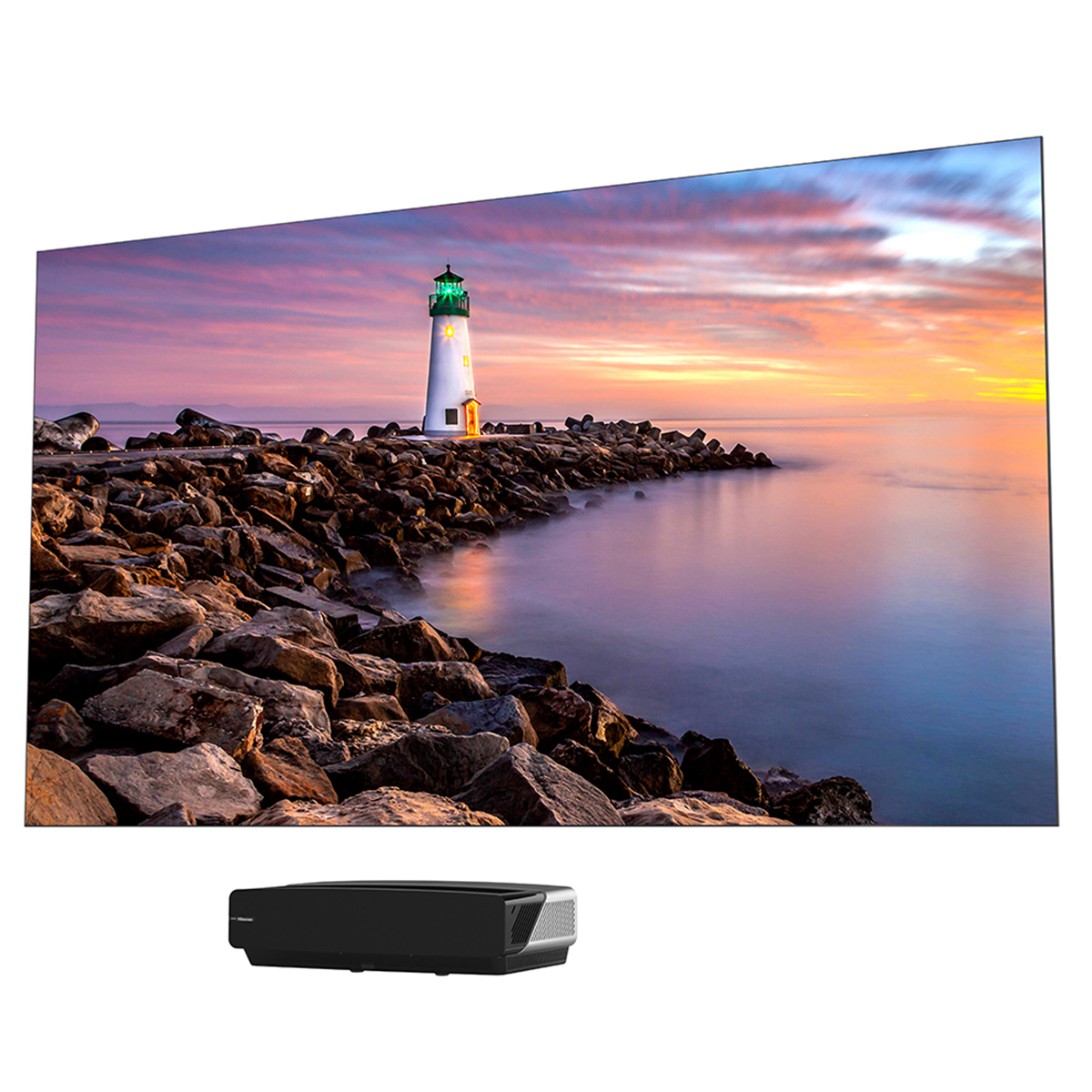 Hisense 120l5fset With Screen Life Style Store
