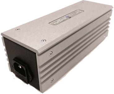 IsoTek EVO3 Syncro Uni Power Conditioner