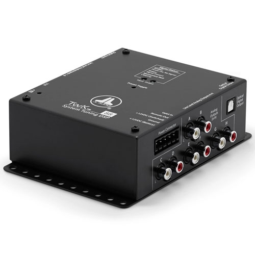 Jl Audio Twk 88 System Tuning Dsp (1) Life Style Store