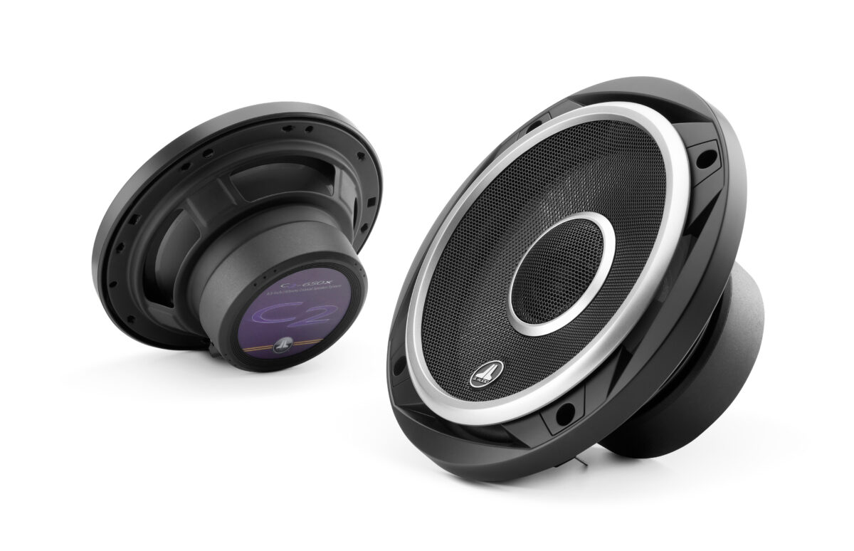 Jl Audio C2 650x Coaxial Speakers Life Style Store Sydney Nsw