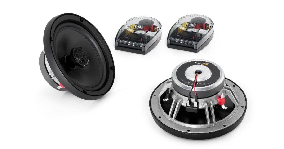 Jl Audio C5 650x Life Style Store Sydney Nsw