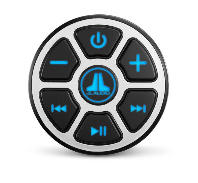 JL Audio MBT-CRXv2 Weatherproof Bluetooth® Controller/Receiver