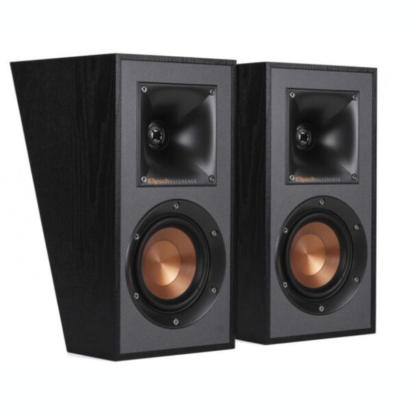 Klipsch R-61SA Dolby Atmos Surround Speakers