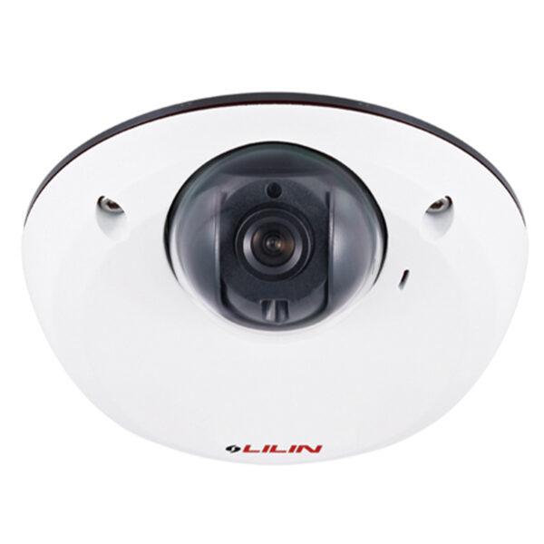 Lilin LD2222E2 1080P 15m Outdoor IR Mini Dome Camera