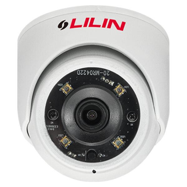 Lilin MR6822E2 1080P 30m Outdoor IR Mini Dome Camera