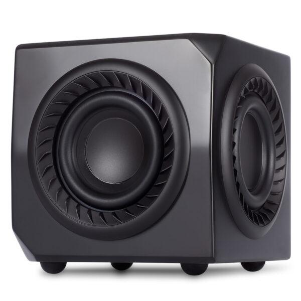 Lithe Audio LI-01675 Wireless Micro Subwoofer