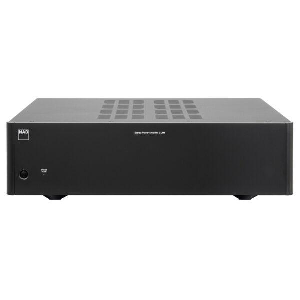 NAD C298 2 Channel Power Amplifier