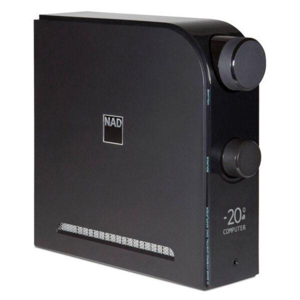 NAD D3045 Hybrid Digital DAC Integrated Amplifier