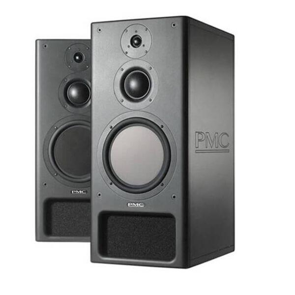 PMC IB2 S 3 Way Active Speakers