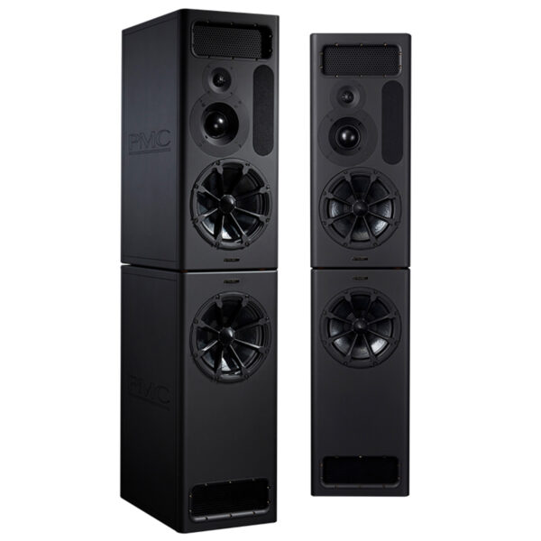PMC MB3 XBD A 3 Way Active Speakers