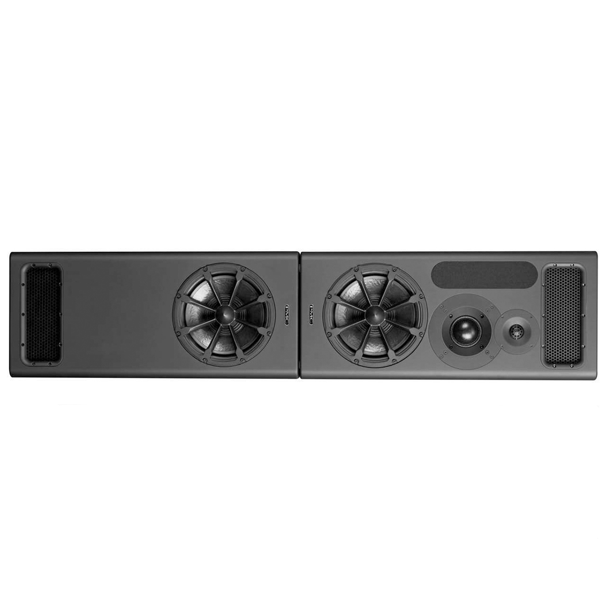 Pmc Mb3 Xbd C A Centre Speaker Life Style Store