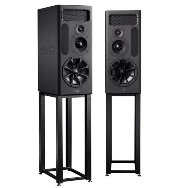 PMC MB3 A 3 Way Active Speakers