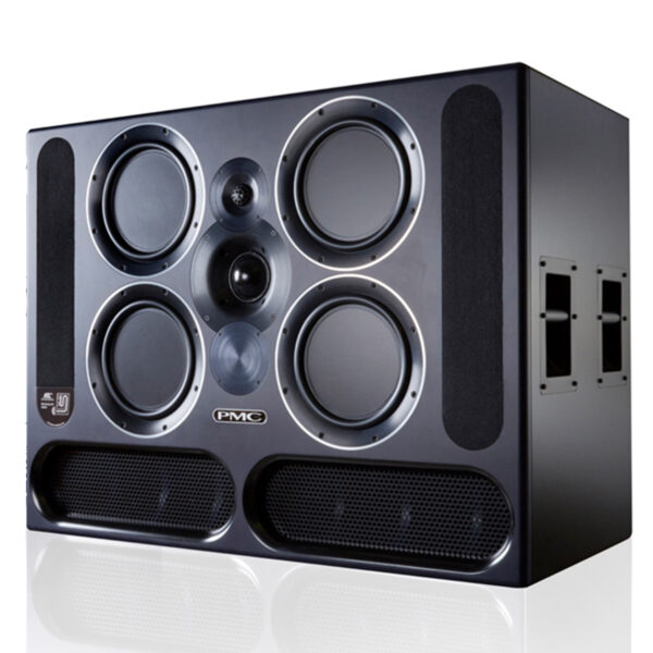 PMC QB1 A 3 Way Active Reference Centre Speaker