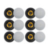 Pack 12 Life Style Store Lithe Audio Wi Fi All In One Multi Room Ceiling Speaker (2 Zone Pack)