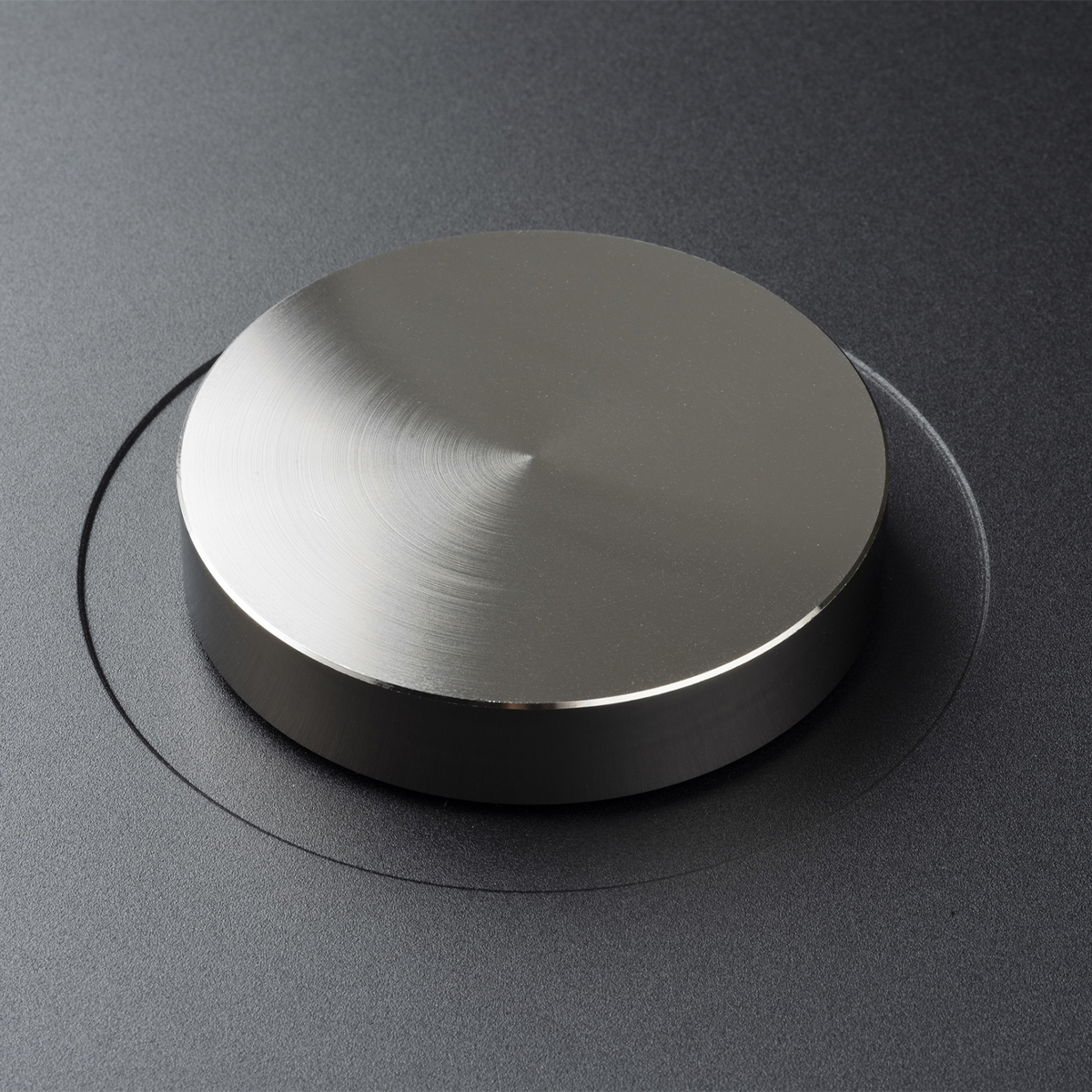 Pro Ject Record Puck Lifestyle Life Style Store