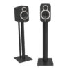 Q Acoustics Q3000fsi Black With Speakers Life Style Store