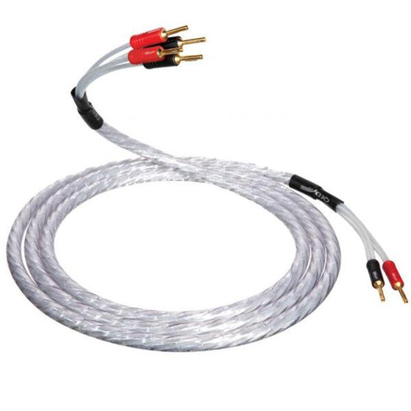 QED XT25 Bi-Wire Speaker Cable (per metre)