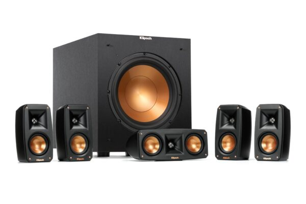 Quintet Subwoofer Package Life Style Store