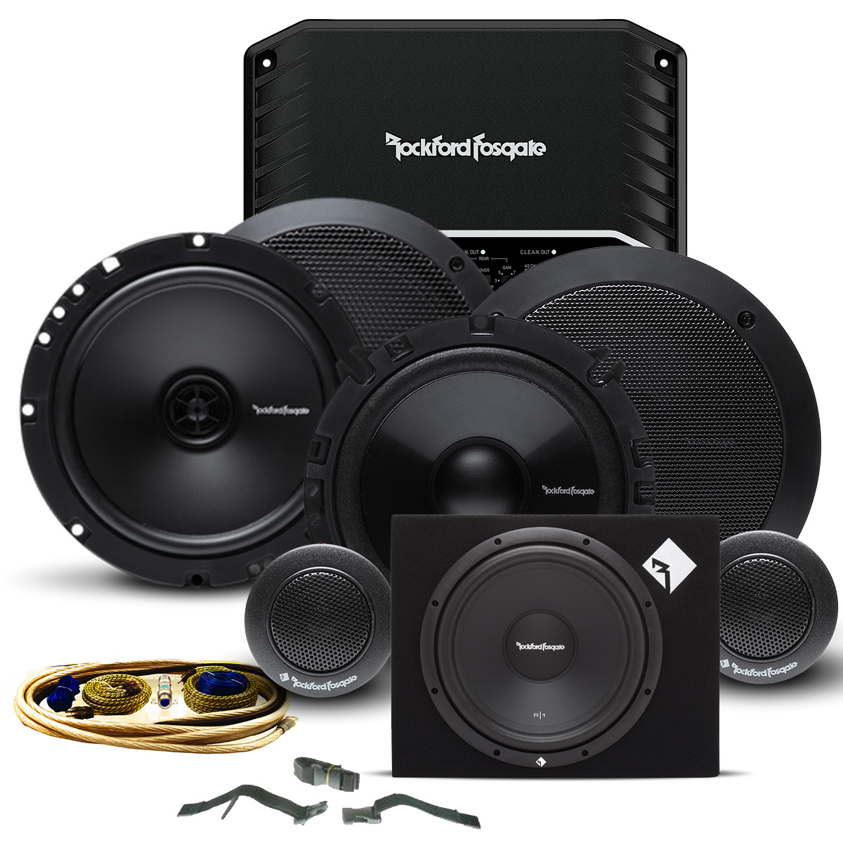 Rf Audio Upgrade Package Life Style Store